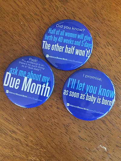Inspired by this blog article, we created these really cute buttons... click on the image to find out how you can get yours!