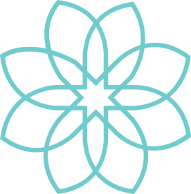Evidence Based Birth Flower Icon
