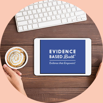 Evidence Based Birth® Essentials Online Course