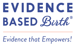 Evidence Based Birth®