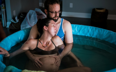 Water Immersion during Labor for Pain Relief