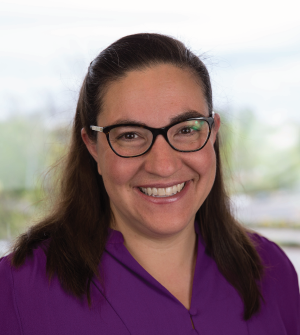 Dr. Jesanna Cooper