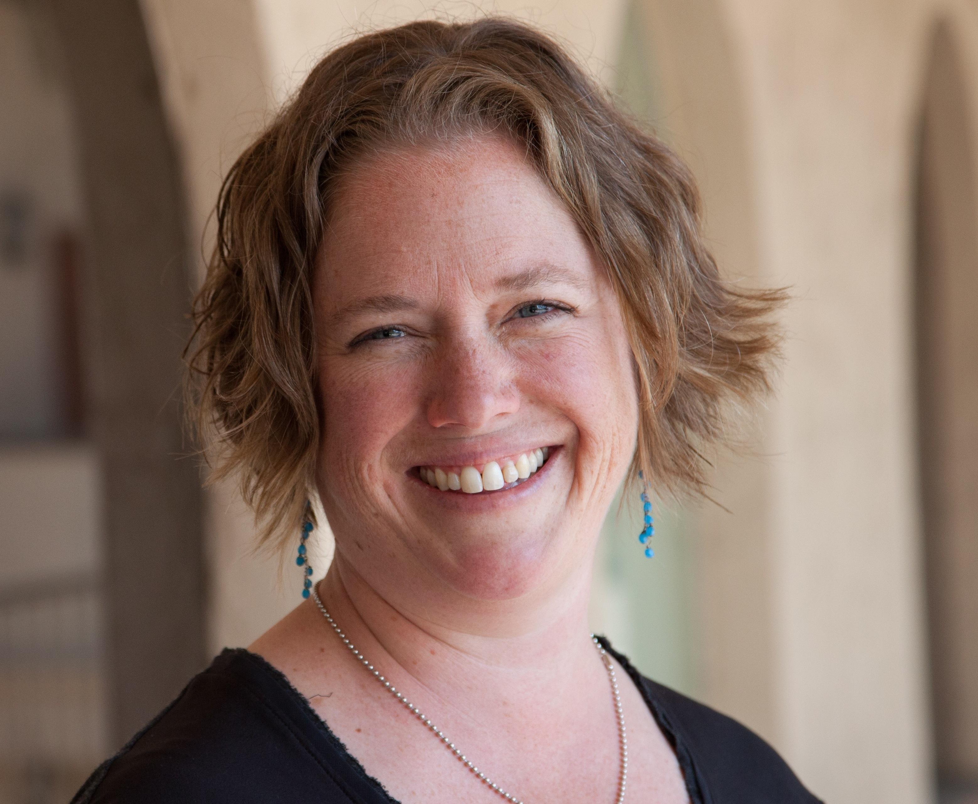 Heather Thompson, MS, PhD