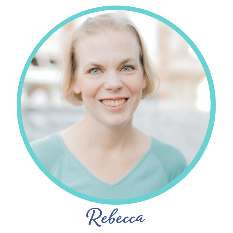 Rebecca Dekker, PhD, RN