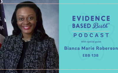 EBB 138 – Healing after a Traumatic Birth with Bianca Marie Roberson