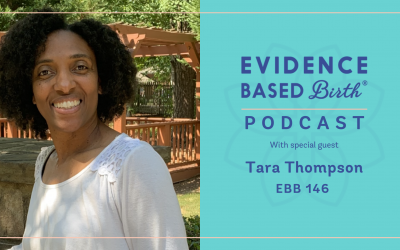 EBB 146 – Giving Birth in Atlanta with Tara Thompson