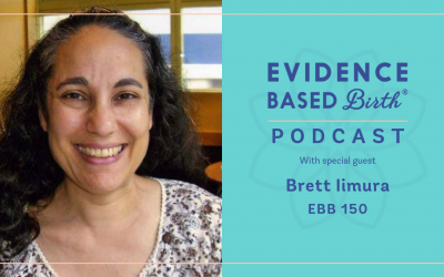EBB 150 – Global Childbirth Education in Japan with Brett Iimura
