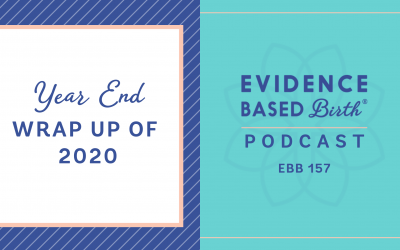 EBB 157 – Year End Wrap Up of 2020