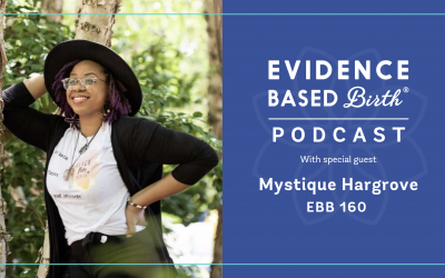 EBB 160 – Introducing Mystique Hargrove: EBB Featured Instructor and Podcast Coordinator