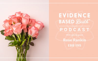 EBB 195 – Grief and Healing Through Pregnancy and Infant Loss with Full Spectrum Doula, Rose Rankin