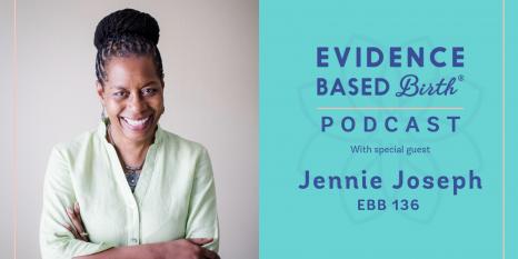 EBB136 Jennie Joseph